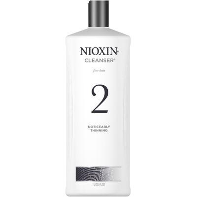 nioxin-cleanser