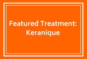 Thousands Of American Women Are Looking To Keranique For Thicker, Fuller, Longer, Healthier Looking Hair...