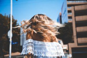 Minoxidil and Healthy Hair Growth