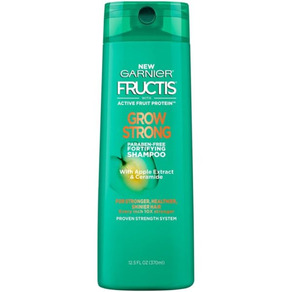 Garnier Fructis Grow Strong Shampoo