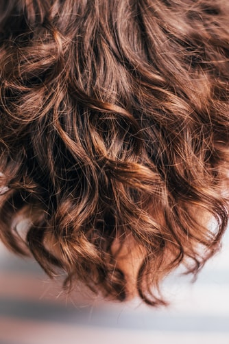 Menopause and hormone imbalances cause hair loss