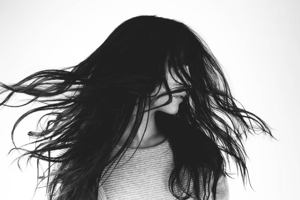 Tinea capitis Hair Loss