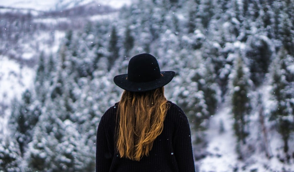 Three Elements Of Hair Health In Winter