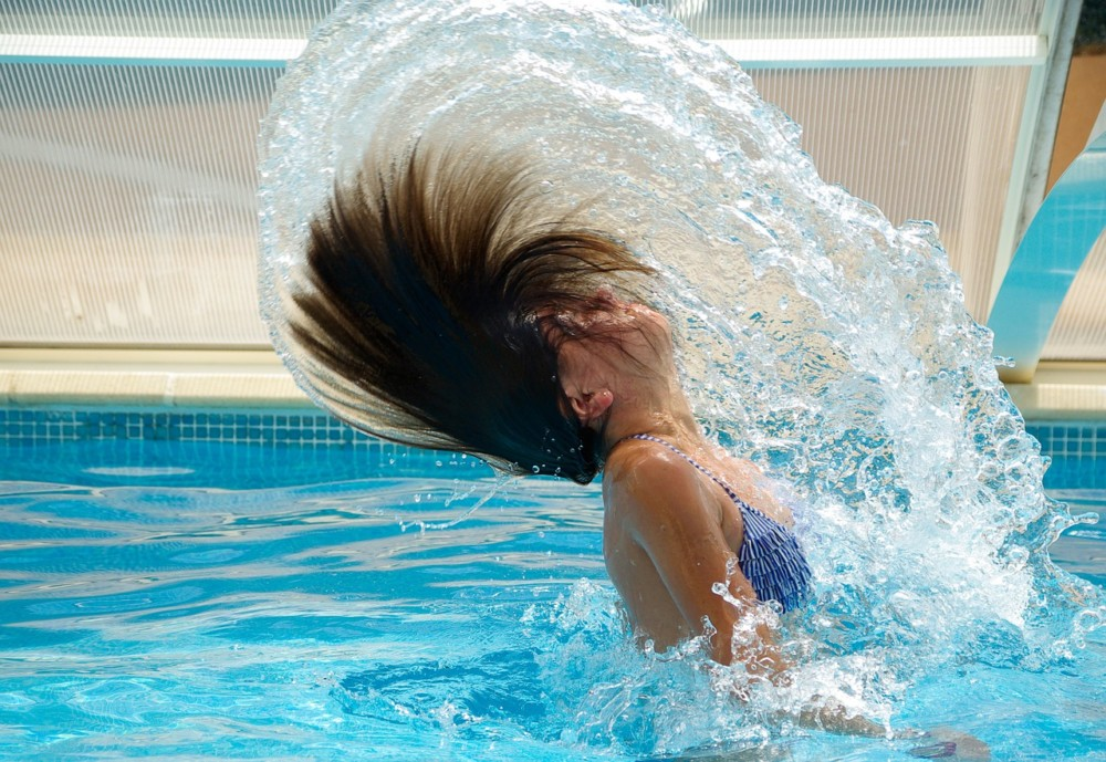 Why Hard Water is Hard on Your Hair